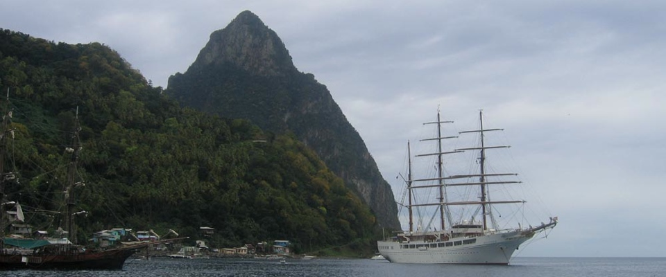 4St Lucia