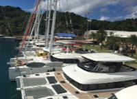 caribbean catamarans