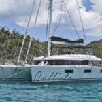Catamaran Callista