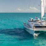 catamaran blue gryphon