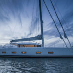 racing design Feres catamaran Cygnus Cygnus